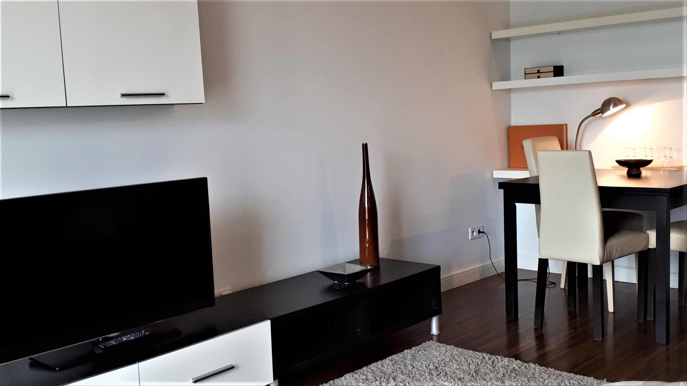 Elegant apartment 45 sqm Mokotow Warsaw Poland